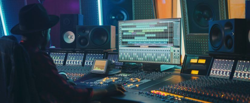 How to Be Heard – It Starts with the Audio Consoles in the Studio