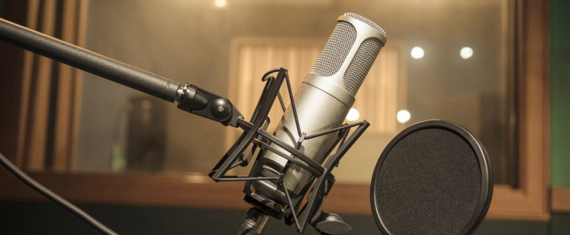 Mic Check 1-2: Properly Using Microphones
